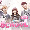 Who are you :School 2015