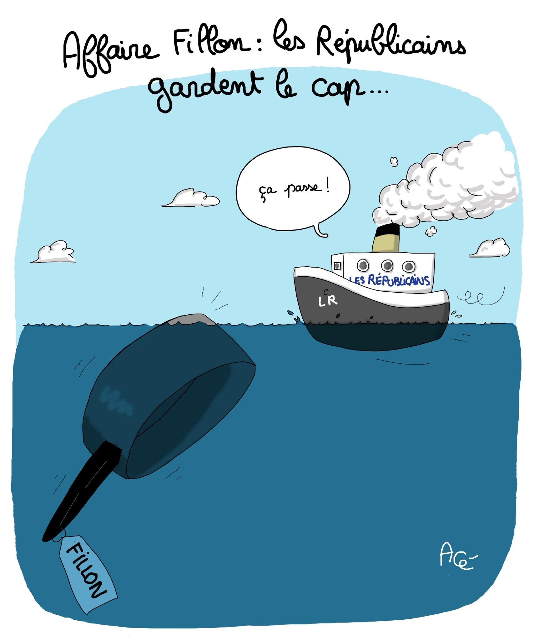 Fillon-titanic