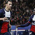 L1.J13: Zlatan breake Monaco
