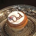 Cupcake adélaïde