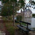 Parc et étang du Château La Bussière (45)