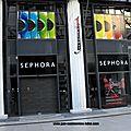 Sephora pau - parfums pour femme, parfums pour homme, maquillage, cosmétiques