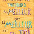 Créations Intuitives ~ Le Blé d'Or
