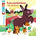 Les musiciens de Brême