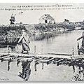 ... Nos coins de Belgique, au bon vieux temps ...