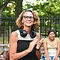 - entretien avec la réalisatrice du film nobody's watching julia solomonoff.