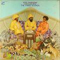 The 3 Sounds - 1969 - Soul Symphony (Blue Note)