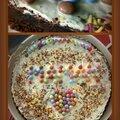 Moelleux au chocolat des mamans