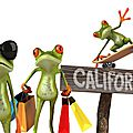 <b>Road</b> <b>Trip</b> to California (1)...