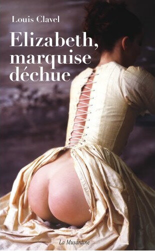 Elisabeth marquise dechue
