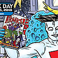 Free comic-book day !