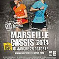 Marseille - 26 octobre 2014 -