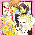 [manga review] kaichou wa maid-sama
