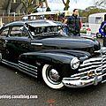 Chevrolet fleetline aerosedan de 1947 (Retrorencard janvier 2014) 01
