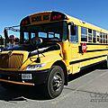 IC (Integrated Coach) series CE <b>school</b> <b>bus</b> 2005-2015