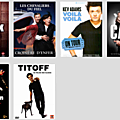 L'<b>appli</b> Android PlayVOD : regardez des films de diverses thématiques