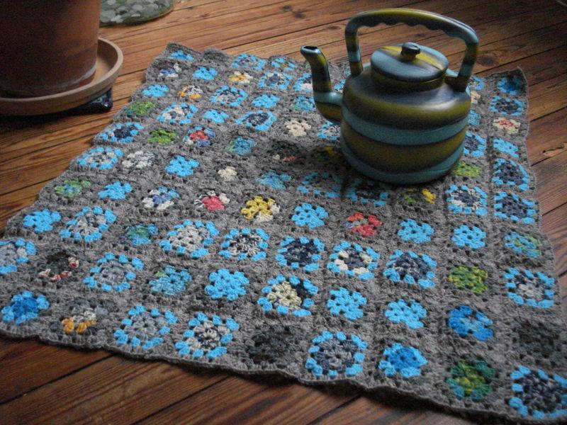 granny square challenge