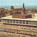 Kulturpalast, Dresden, Germany (1969)