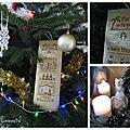 Noël approche.... 4è dimanche de l'avent (déjà) ♥
