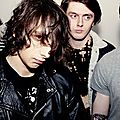 Last news of the English band The <b>Horrors</b> (NME news)