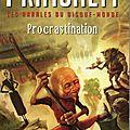 Procrastination de terry pratchett