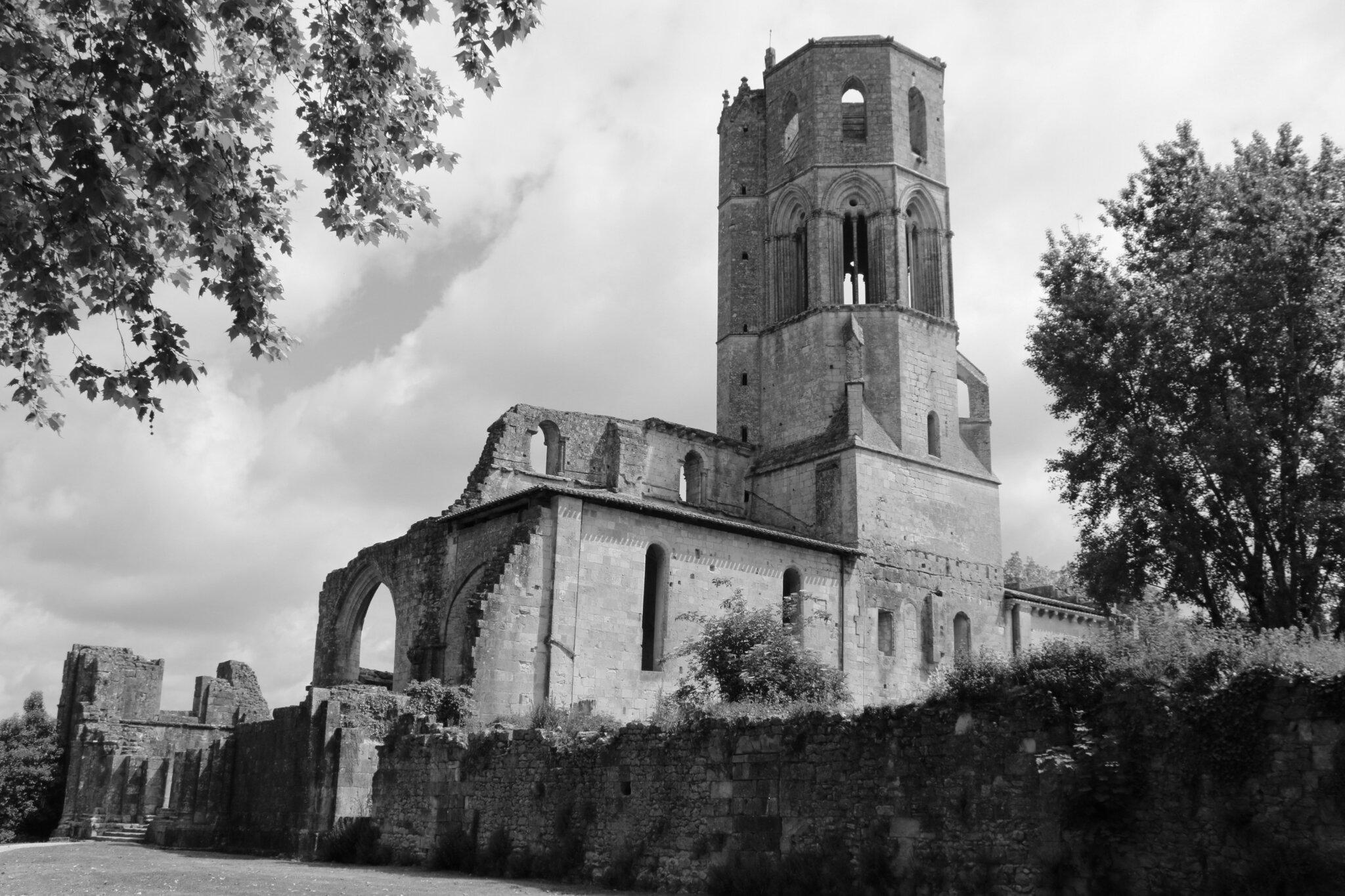 Abbaye de La Sauve-Majeure 33670