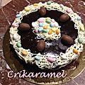 Royal chocolat spécial pâques
