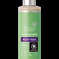 Revue de produits bio européens: urtekram, après shampoing à l'aloe vera
