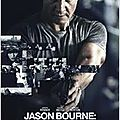 Jason Bourne : l'heritage (thriller) 6/10