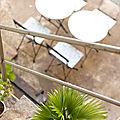 Vente appartement canut entièrement rénové en plein coeur de la Croix Rousse