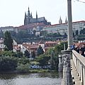 prague - vue chateau 2