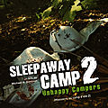 Massacre Au Camp d'Eté 2 - Sleepaway Camp 2 (Angela Baker, l'ange de la mort)