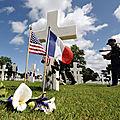 6 JUIN 2020: les cérémonies du 76ème anniversaire du Débarquement de 1944 sont annulées.