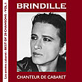 Chanteur de Cabaret - Brindille - Best of 20 <b>chansons</b>