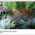 jardins, terrasses, bassins.... entretien