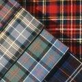 Petite histoire des tissus star du costume tailleur- partie 1- le tartan