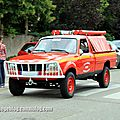 Peugeot 504 pick-up dangel SDIS (Retrorencard aout 2012) 01