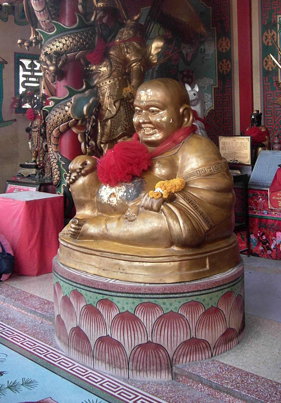 085_Ayuthaya_temple Bouddha