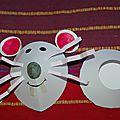 Chat alors !.......... une souris !