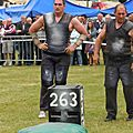 <b>Force</b> <b>basque</b> et Highland Games : Carhaix d'as
