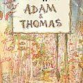 Adam et thomas, de appelfeld aharon