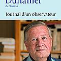 Journal d'