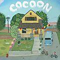 <b>Cocoon</b>, le folk solaire et lumineux de Mark Daumail
