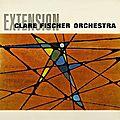 Clare Fischer Orchestra - 1963 - Extension (Pacific Jazz)