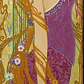 rapunzel, 20x66, 2014