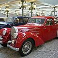 041 - visite à la Cité de l'Auto de Mulhouse le 20 février 2011