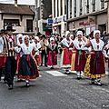 Autrefois le couserans : le grand défilé
