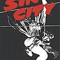 <b>Sin</b> <b>City</b> par Frank Miller