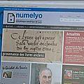 Numelyo, 200000 documents en ligne