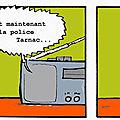 Georges et tarnac